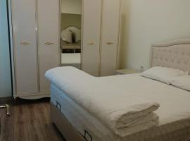Hotel photo: ERTUGRULGAZİ Apartman