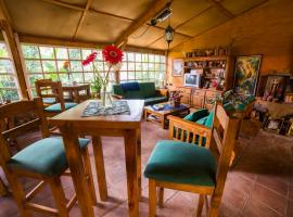 Hotel photo: San Ricardo Farm & Lodge