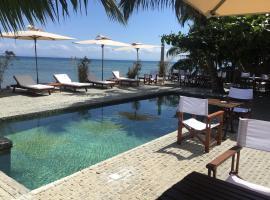 Hotel near Soanierana-Ivongo