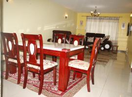 Hotel photo: Nakuru Clasico Apartments