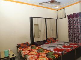 Hotel photo: Saurabh Gaurav Guest House