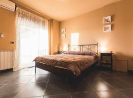 Foto di Hotel: B&B Terrazza dell'Etna