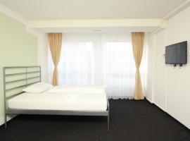 Hotel near Cīrihe (Kreis 9)