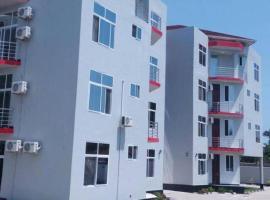 Hotel photo: Three bedroom apartment - Mbezi beach near Shoppers Plaza