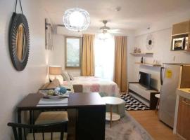 Hotel photo: One Oasis Resort Condominium