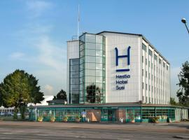 A picture of the hotel: Hestia Hotel Susi