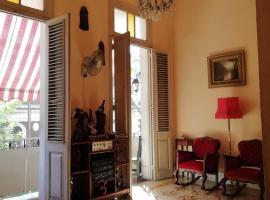 Hotel photo: Casa Colonial Isabella