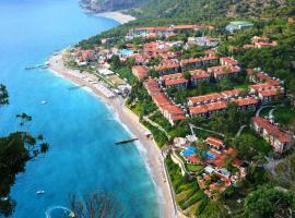 Hotel photo: Liberty Hotels Lykia