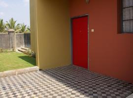 Hotelfotos: Modern cozy 3BR villa in Kolhapur