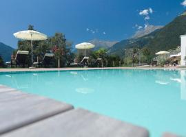 Hotel photo: Hotel Tirolerhof