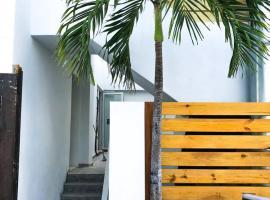 מלון צילום: Cozy Studio Overlooking Calle Loiza - 1503L18