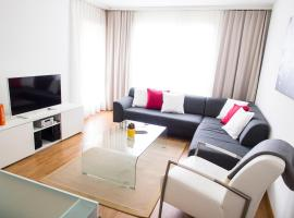 Hotel foto: City Stay Furnished Apartments - Ringstrasse