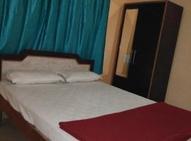 होटल की एक तस्वीर: Hotel Vaishnavi