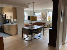 Hotel Foto: Gorgeous Two Bedroom, Two Bath West Village Apartment