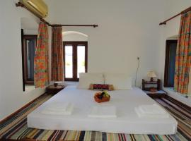 A picture of the hotel: Lindos Studio 45