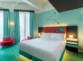 Hình ảnh khách sạn: Room Mate Bruno