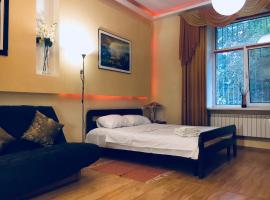 A picture of the hotel: Loft Apartments on Vladimirskaya