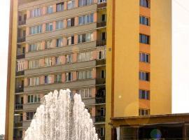 Fotos de Hotel: Piața Victoriei Diana