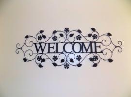 Hotel fotografie: Scenic Pensacola King/Queen Comfort