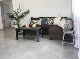 Photo de l'hôtel: BBA - New 3BR in Harlap