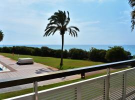 A picture of the hotel: Bounty Be my Guest Castelldefels