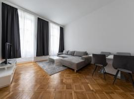 Hotel photo: Vienna Dream Apartments City Center