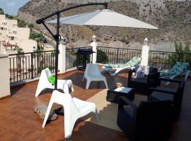 Hotel photo: Encantador Apartamento en Aguilas