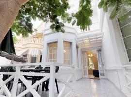 Photo de l'hôtel: Villa Lagos de Fanabe