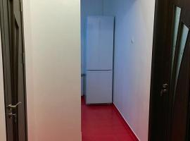 Hotel Photo: Apartament Chisinau