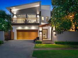 Foto di Hotel: Resort style home in Brisbane Inner North.