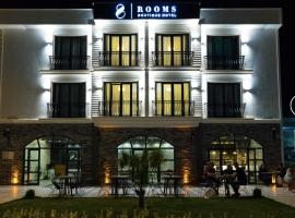 Hotel Photo: 8 Rooms Boutique Hotel