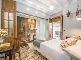 Hotelfotos: Manuel de La Capilla
