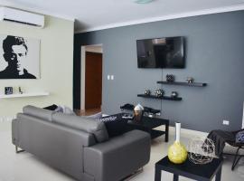 Fotos de Hotel: Luxury Apartment in the Heart of Santo Domingo