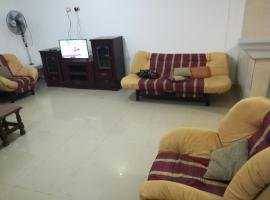 Hotel near Аль-Мафрак