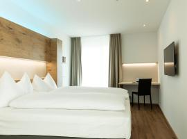 A picture of the hotel: Jet Hotel Zurich Airport