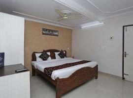 Hotelfotos: OYO 12253 Jigyasa Palace
