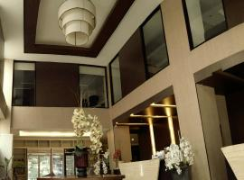 A picture of the hotel: GT Hotel Iloilo