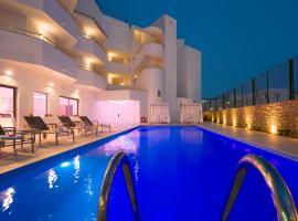 Hotel photo: My Way Luxury Ibiza Studio