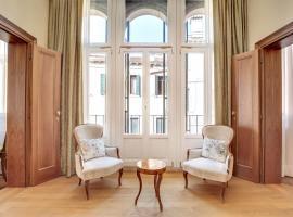Hotel photo: Appartamento Palazzetto Querini