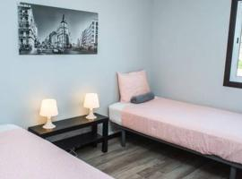 Hotel fotoğraf: Casa Guell
