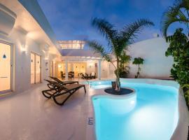 Hotel photo: Bahiazul Villas & Club Fuerteventura