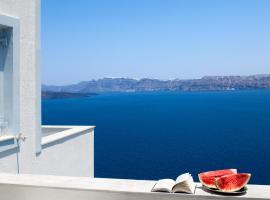 מלון צילום: Blu Rooms