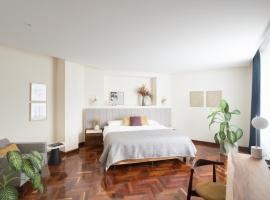 Hotel fotografie: La Inmaculada Hotel