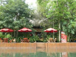 Hotel photo: Hotel Kangaroo y Las Mexicanas
