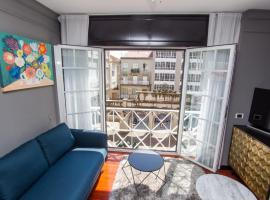 호텔 사진: Suite De Lujo Zona Cero