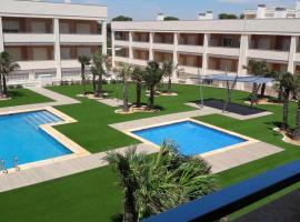 صور الفندق: Bahia Playa, Alicante