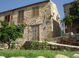 Hotel photo: Casa degli Aranci