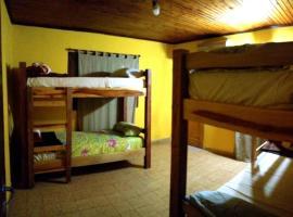 Hotel Foto: Orerú GuestHouse