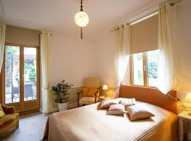 Hotel kuvat: Maison d hotes villa les pervenches