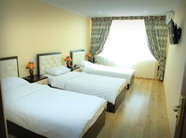 Hotel foto: Hostel ART Palace